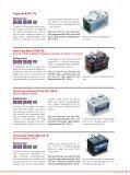 Batteritest Camping-Fritid - Exides batterier - Page 4