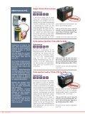 Batteritest Camping-Fritid - Exides batterier - Page 5