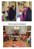 Aschenkreuzfeier & Fastenzeiteinführung - Page 2