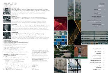 Beispielseiten - Jovis Verlag