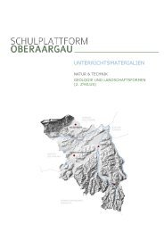 Unterrichtsmaterialien (als PDF-Datei) - Schulplattform Oberaargau
