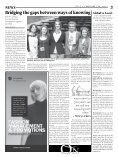 Guelph goes organic - The Ontarion - Page 3