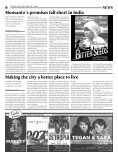 Guelph goes organic - The Ontarion - Page 6