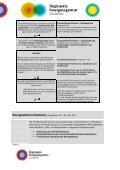 Förderprogramme zum energieeffizienten Bauen und Modernisieren - Page 5