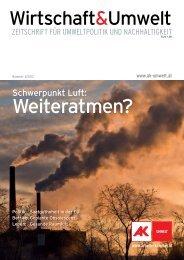 herunterladen - Wirtschaft & Umwelt