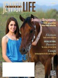 Download - Arizona Jewish Life Magazine