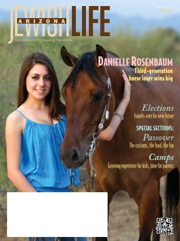 Download - Arizona Jewish Life Magazine