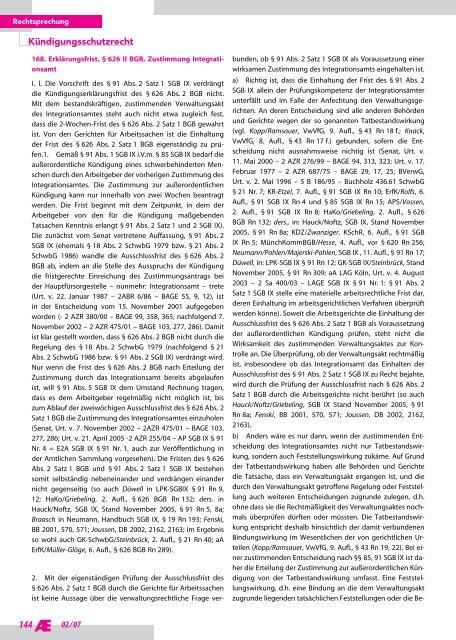 109 Liebe Kolleginnen und Kollegen, liebe Leserinnen und Leser,