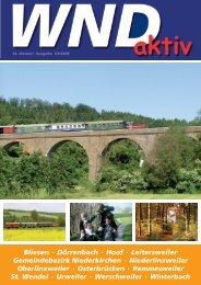 Ausgabe 03/2008 - SV St. Wendel