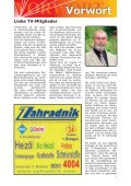 Vereinszeitung Nr. 2 / Dezember 2012 - Turnverein 1846 Mosbach eV - Page 5