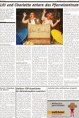 Eine Entlastungsroute zu Lasten der Anwohner? - Lokalinfo AG - Seite 5