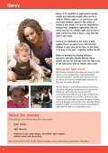 Insurance for Nannies, Doulas, Maternity Nurses and Childminders ... - Page 2