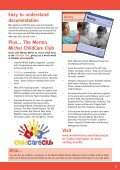 Insurance for Nannies, Doulas, Maternity Nurses and Childminders ... - Page 3