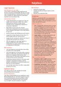 Insurance for Nannies, Doulas, Maternity Nurses and Childminders ... - Page 5