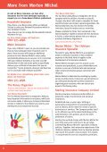 Insurance for Nannies, Doulas, Maternity Nurses and Childminders ... - Page 6