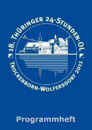 Internetseite downloaden - Thüringer 24-Stunden-OL