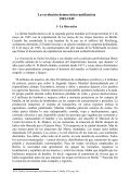 RDA: Compendio Histórico - Colectivos de Jóvenes Comunistas - Page 6