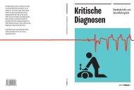 PDF - Kritische Diagnosen Print 2013 - Grüne Bildungswerkstatt