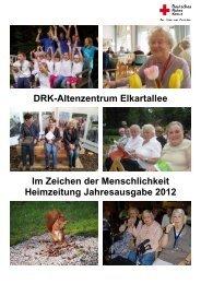 Dezember 2012 - Gesellschaft für soziale Einrichtungen
