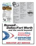 April 2009 - Roswell, New Mexico, Chamber of Commerce - Page 3