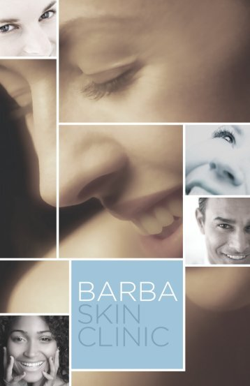 Untitled - Barba Skin Clinic