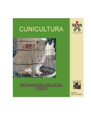 08. enfermedades virales del conejo - Sistema de Bibliotecas SENA