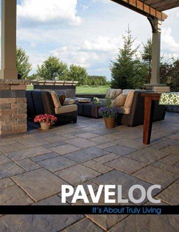 Paveloc 2013 Catalog - Paveloc Industries, Inc.