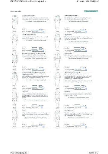 massage kvinder tøj til  kvinder online
