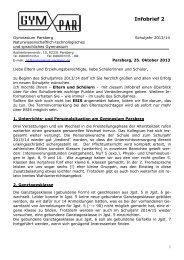 pdf-Datei - Gymnasium Parsberg