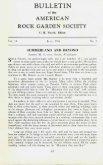 Bulletin - July 1956 - North American Rock Garden Society - Page 3