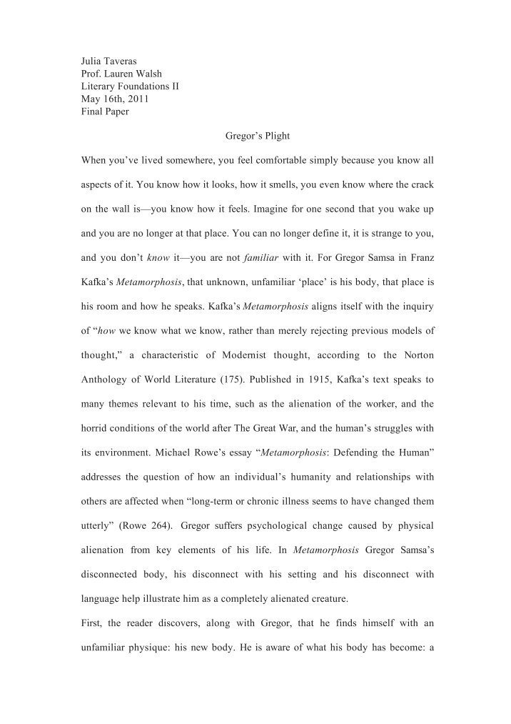 litessay A literary analysis essay is an academic assignment that examines and evaluates a work of literature or a given aspect of a specific literary piece.