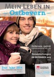Mein Leben in Ostbevern - Westfälische Nachrichten