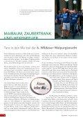 Ausgabe 1 / 2013 - WiWO Wildauer Wohnungsbaugesellschaft - Page 4