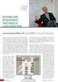Ausgabe 1 / 2013 - WiWO Wildauer Wohnungsbaugesellschaft - Page 6