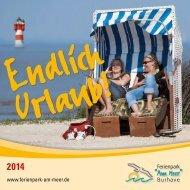 Burhave 2014 - Ferienpark am Meer