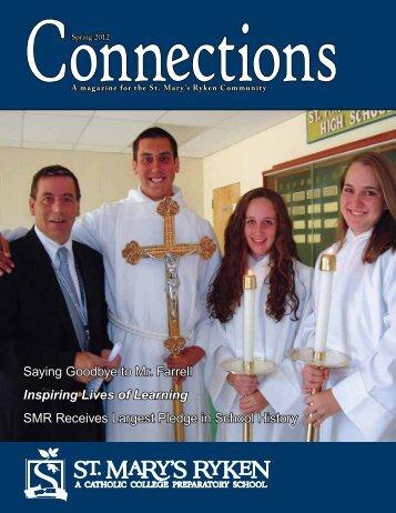 Download - St. Mary's Ryken High School