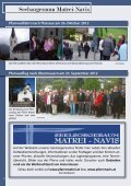 WIR ALLE - Seelsorgeraum Matrei-Navis - Seite 6