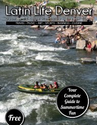 Your Complete Guide to Summertime Fun Your Complete Guide to ...