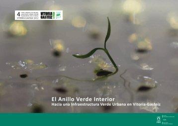 El Anillo Verde Interior - Ayuntamiento de Vitoria-Gasteiz