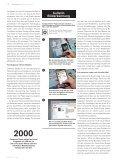 Globale Initiative Credit Suisse ist ... - Claude Settele - Seite 6