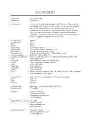 Presstext 130110 - Folkets bio