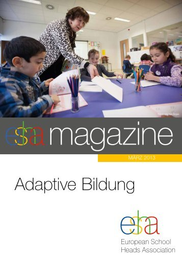 Adaptive Bildung - ESHA
