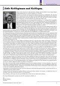 Kammermitteilung 04-2012 - Rechtsanwaltskammer Braunschweig - Seite 3