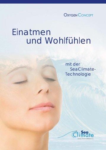 Einatmen und Wohlfühlen - Oxygenconcept Klauenberg GmbH