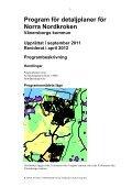 Beskrivning - Vänersborgs kommun - Page 3