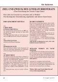 Der Sommer - Das Carpe Diem Literaturjournal - Seite 4