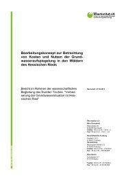 Vorlage zu TOP 6 Bearbeitungskonzept Kosten-Nutzen - rundertisch ...