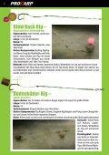 weitere infos - ProCarp Angelgerät für Karpfen - Seite 6