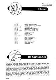 Korfbal krant van 14-11-2011.pdf - Korfbalvereniging Woudenberg
