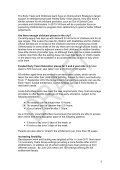 Annual report on Childcare Sufficiency Assessment - Young ... - Page 3